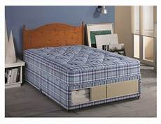 airsprung ortho comfort 2ft6 small single mattress by