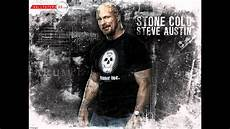 Austin Theme Stone Cold Steve Austin Theme Song Glass Shatters Arena