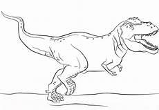 Malvorlage Dinosaurier Rex Dinosaur T Rex Coloring Page Dinosaur Coloring Pages