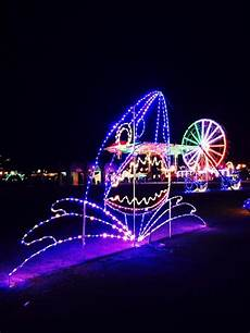 Lewis Lights Purvis Ms Hours Road Trip To 10 Of The Most Magical Christmas Displays In