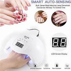 How To Dry Gel Nails Without Uv Light Gel Uv Led Nail Lamp Lke Nail Dryer 48w Gel Nail Polish