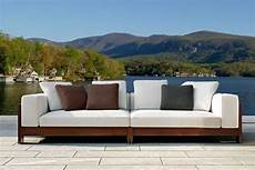 the naxos three seater outdoor sofa hadley
