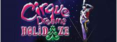 Cirque Dreams Holidaze Nashville Seating Chart Cirque Dreams Holidaze Benedum Center Pittsburgh