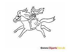 Ausmalbild Prinzessin Pferd Schloss M 228 Rchen Malvorlagen Kostenlos Zum Ausdrucken