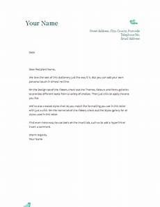 Examples Of Personal Letterhead Personal Letterhead