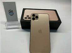 Apple iPhone 11 Pro Max 64GB Gold A2161 T Mobile * Near