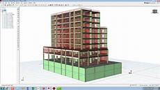 Analysis And Design Of Buildings Seismic Analysis And Design Of A Multistory Building