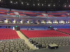 Smart Financial Center Sugar Land Seating Chart High Tech Concert Arena Of The Future Is Opening In