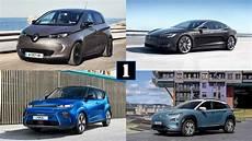 Mini Elektroauto 2019 by Elektroautos 2019 Alle Modelle Update Mit Elektro Mini