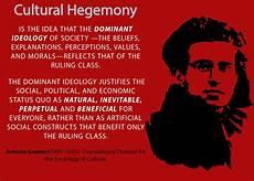 Cultural Hegemony Gramsci And Cultural Hegemony Socialism