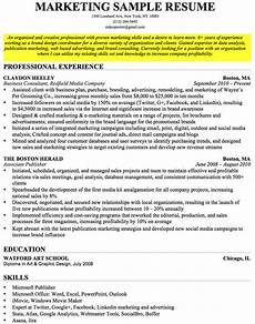 Career Objective Examples How To Write A Career Objective On A Resume Resume Genius
