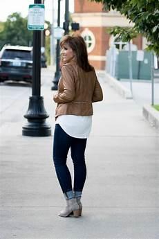 mulher estilo outono moda outono primavera para a mulher 50 id 233 ias de moda