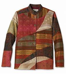 colourful jackets for kerala tapestry patchwork