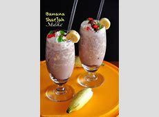 Sharjah Shake Special   Banana Shake