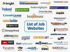 Best Job Hunting Website These Are The Best Job Search Engines Where You Can Get