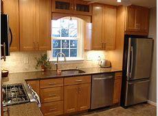 21  L Shaped Kitchen Designs, Decorating Ideas   Design Trends