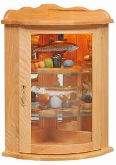 hanging corner curio cabinet free shipping
