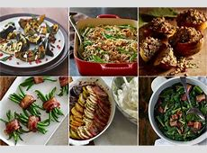 Recipe Roundup: Thanksgiving Vegetables & Sides   Williams