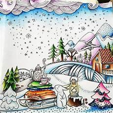 Winter Malvorlagen Instagram Image By Brenda Reno ﻬஐღ In 2020