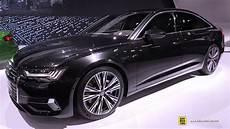 2019 audi a7 frankfurt auto show 2019 audi a6 exterior and interior walkaround 2018 new