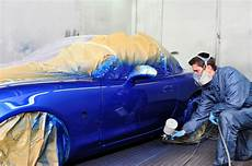Auto Body Painter How Much Does A Car Paint Job Cost Auto Body Shop Blog
