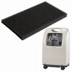 invacare foam cabinet filter perfecto2 10 pack