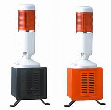 Tower Light Flasher Electronic Hooter With Tower Light Target Electricals