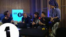 Grimmy Chats To One Direction Youtube