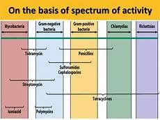 Antibiotic Bone Chart Doxycycline An Effective Broad Spectrum Antibiotic