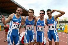 uomini sportivi fidal federazione italiana di atletica leggera