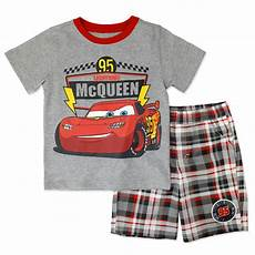 disney cars infant toddler boys t shirt shorts