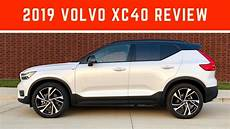 volvo 2019 xc40 review 2019 volvo xc40 review