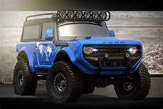 2020 ford bronco official pictures 2020 ford bronco concept suv hiconsumption