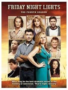 How Many Episodes In Season 2 Of Friday Night Lights Friday Night Lights Season 4 Wikipedia