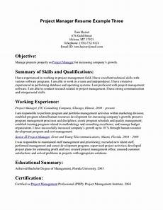 Examples Of Qualifications For Resumes 10 Sample Resume Objective Statements