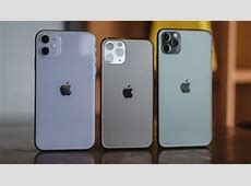 iPhone 11, 11 Pro, 11 Pro Max: Price in the Philippines