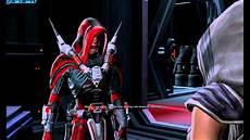 Light Sith Swtor Sith Warrior Companion Jaesa Light Side Darth