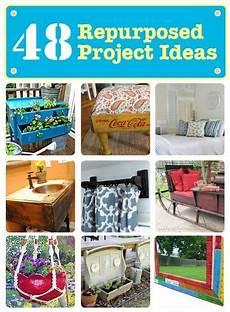 diy projects ideas 48 repurposed diy project ideas