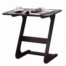 Folding Sofa Table 3d Image by Goplus Portable Sofa Table Modern End Side Tables Console