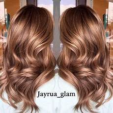 Glam Hair Color Light Brown Ver Esta Foto Do Instagram De Jayrua Glam 3 163