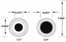 Sanitary Fitting Size Chart Tri Clamp 174 Is A Registered Trademark Of Alfa Laval Inc