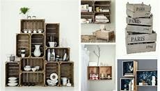 idee armadio fai da te realizzare un armadio fai da te con le cassette della frutta