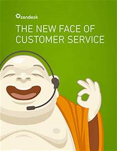Face To Face Customer Service The New Face Of Customer Service Zendesk Library