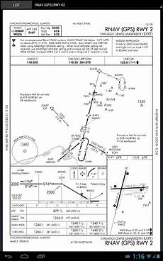 Jeppesen Charts On Android Approach Charts Apl Android Di Google Play
