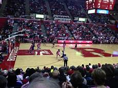 Rutgers Football Seating Chart Rutgers Basketball Arena Seating Chart Brokeasshome Com