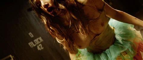 Margarita Levieva Nude Movie Pics