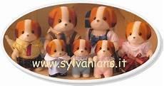 sylvanians it sylvanian families calico critters info