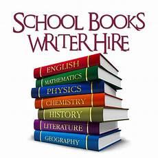 education books school books writer school books writing services