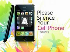 Silence Your Cell Phone How To Have A Quiet Time P 1 Steve Thomason