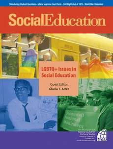 social education national council for the social studies